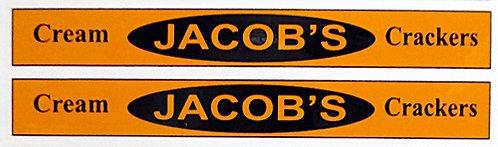 Jacobs Crackers
