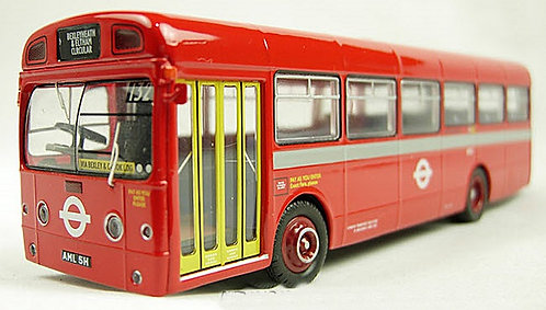AS1-02 Britbus AEC Swift L.T.