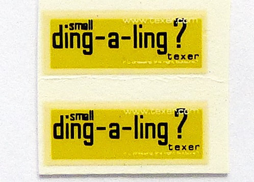 Small Ding-A-Ling