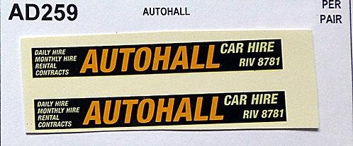 Autohall