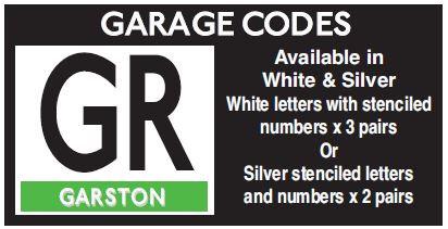 GR In Sliver Or White