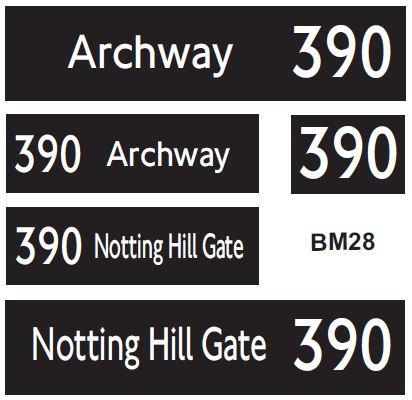 New LT (Borismaster)  Route 390