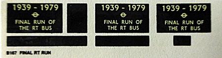 RT Last RT Run  (1979)