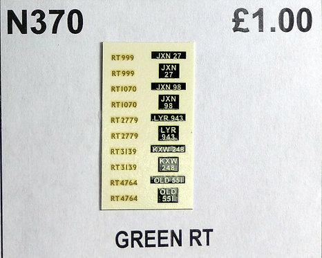 Gold RT999, RT1070, RT2779, RT3139, RT4764