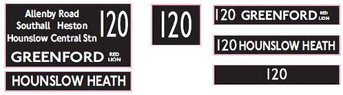 M / T Route 120