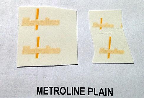 Fleet Name Sets Metroline