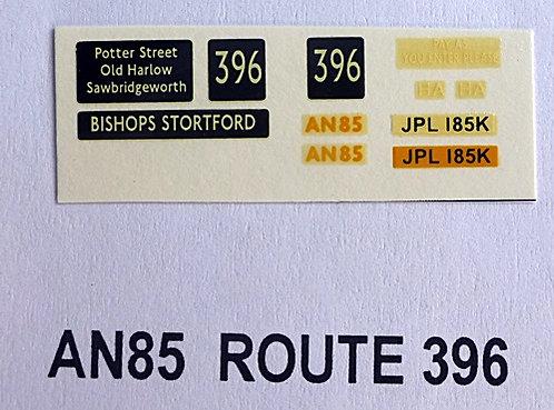AN Route 396 (AN85)