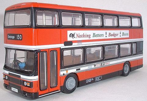 29302 Leyland Olympian  Wilts & Dorset