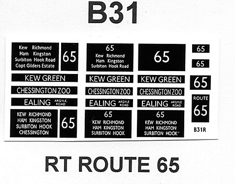 RT Route 65