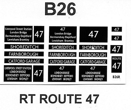 RT Route 47