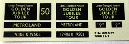 RT Gold Jubilee Blinds Tour (2)