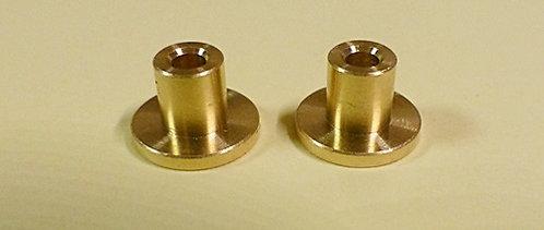 Brass EFE Base Plugs (1 Pair)