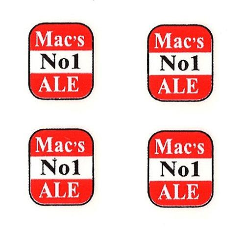 MAC'S No1 CORNER SPOT