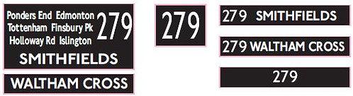 M / T Route 279