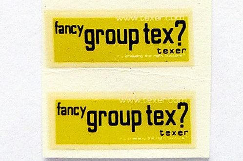 Fancy Group Tex