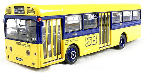 AS2-06  Britbus AEC Swift Superbus
