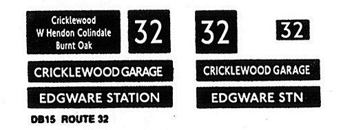 DMS Route 32