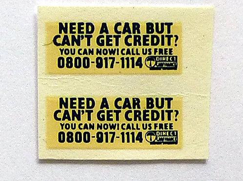 Car Credit