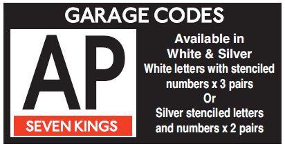 AP In Sliver Or White