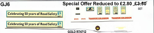 Gold RT4712