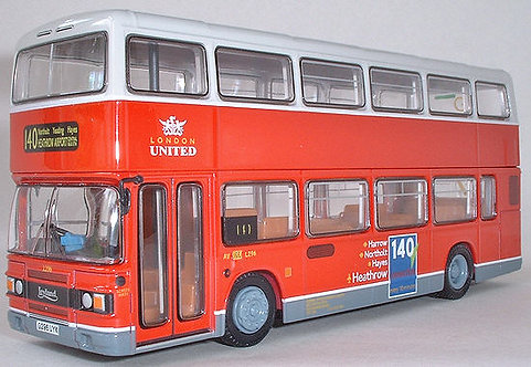 29607 London United Busways