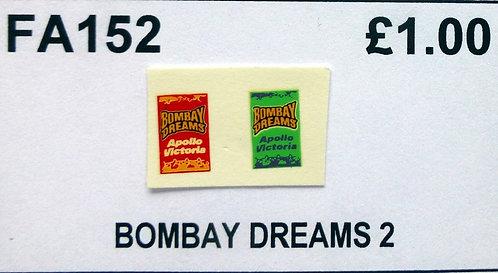 Bombay Dreams  (2)