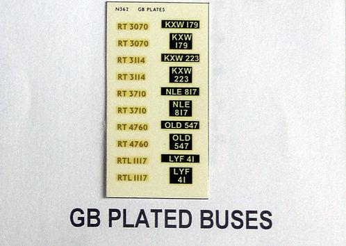 Gold RT3070, RT3114, RT3710, RT4760, RTL1117
