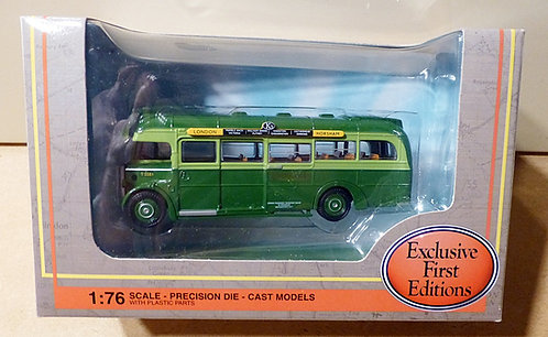 EFE 29902 10T10 GREEN LINE
