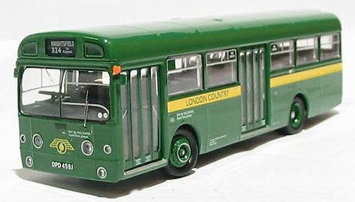 AS2 - 11  Britbus AEC Swift LCBS