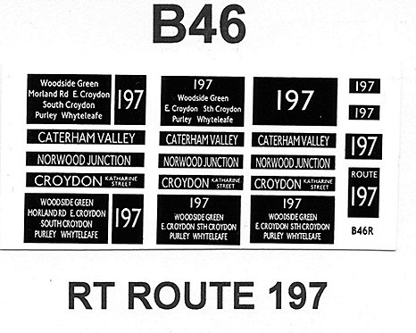 RT Route 197