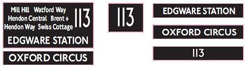 M / T Route 113