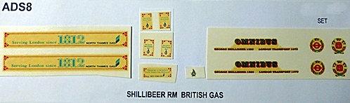 Shillibeer 1979 North Thames Gas