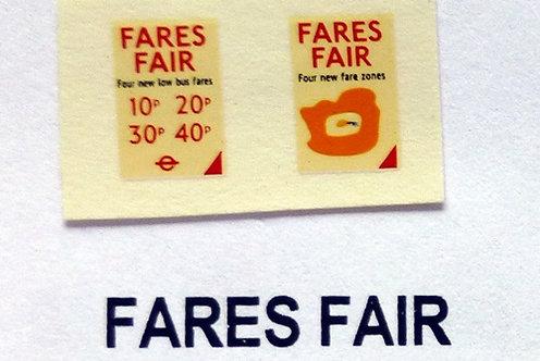 Fares Fair