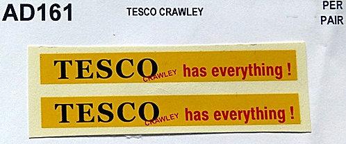 Tesco Crawley
