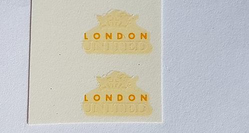 Fleet Names London United