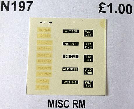 White RM268, RM541, RM1348, RM1799, RM1979
