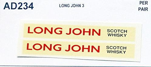 Long John  (3)