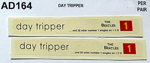 Beatles  Day Tripper