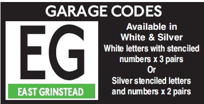 EG In Sliver Or White