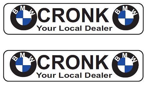 LN UPPER REAR  CRONK