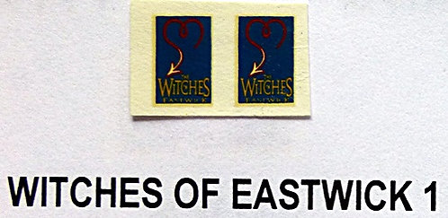 Witches Of Eastwick  (1)