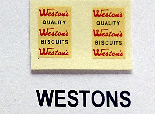 Weston's
