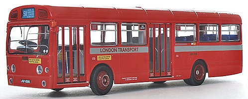 AS2W-10 Britbus AEC Swift L.T.