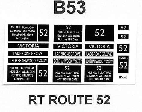 RT Route 52