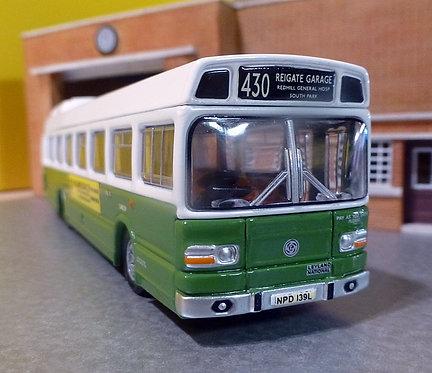 Code 3 GREEN LNB ROUTE 430