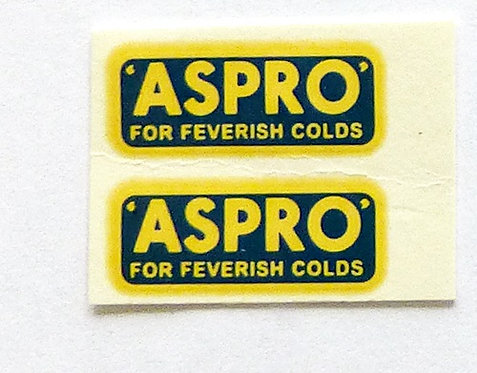 Aspro Colds