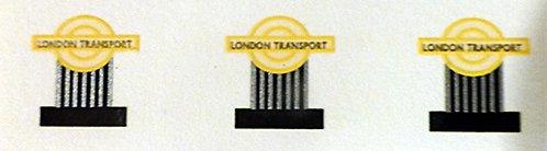 London Transport Bullseye and Grill