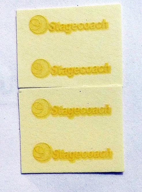 Fleet Names  Stagecoach
