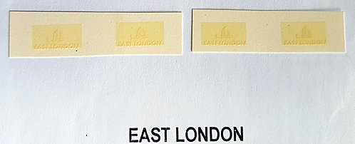 District Logos  East London