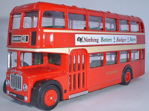 14012 Bristol FLF Lodekka  Wilts & Dorset